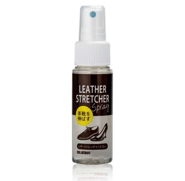 Фото товара Спрей для растяжки обуви Columbus Leather Stretcher Spray, 40 мл